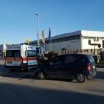 Indiscrezioni sul caso di via Bertolazzi: centauro non patentato?