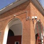 Installate telecamere di sorveglianza alla stazione di Aprilia