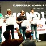 Il prodigio Lorenzo Mirabella: un apriliano nell'Olimpo della Pizza