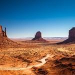 Monument Valley, il sogno americano!