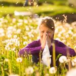 L'attività fisica per combattere le allergie