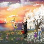 """""""Festa della Primavera"""" con I Tesori del Futuro"""
