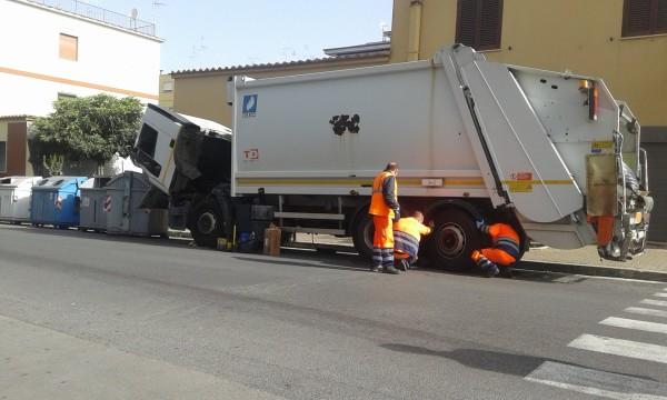 Incidente in via Matteotti