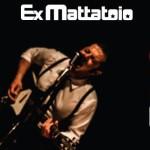 Johnny dal Basso all'Ex Mattatoio
