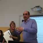 Corso di Lingua dei Segni presso l'Istituto Comprensivo Toscanini