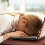 La mancanza di sonno danneggia sistema immunitario e metabolismo