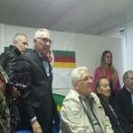 Asse Aprilia-Mostardas a vent'anni dal gemellaggio