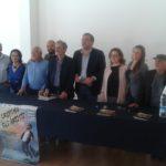 """Musica e teatro ad Aprilia: presentata la rassegna """"Crepino gli artisti"""""""