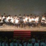 Musica: la Gramsci e la Matteotti insieme per l'ottantesimo di Aprilia