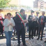 Inaugurato il primo Asilo Nido Comunale di Aprilia
