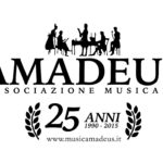 Una rassegna concertistica per festeggiare i 25 anni dell' Associazione Amadeus