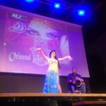 Oriental Art Expressions: un trionfo