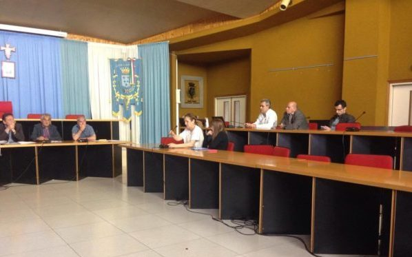 Planimetrie e leggi in aula consiliare news di aprilia for Planimetrie popolari