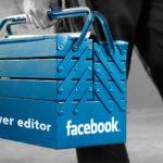 Il Power Editor di Facebook