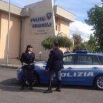 Cittadinanza Onoraria alla Polizia Stradale il prossimo 23 aprile