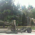 Parco Alberto Dalla Chiesa: monumento dimenticato?