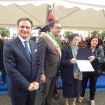 2 Giugno a Latina: una targa per l'apriliana Ottavia Fioratti