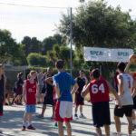 Festa finale per i piccoli atleti della Virtus Basket Aprilia