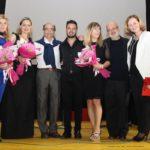 Liberi Cantores: successo sul palco di Culturaprilia