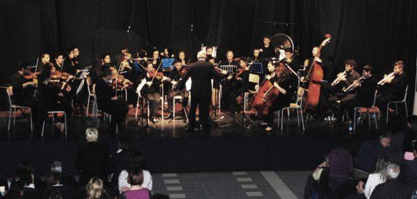 Orchestra Diapason