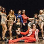 """""""Qualche Matrimonio e molto swing"""" al Teatro Europa"""