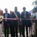 Inaugurato il Polo Culturaprilia: presente la Regione