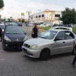 Scontro alle porte di Aprilia: traffico in tilt