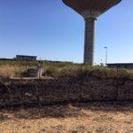 Acquedotto pericolante: i residenti si appellano all'Amministrazione