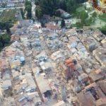 A due anni dal terremoto la ricostruzione continua