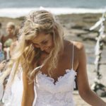 """""""Hollie"""", il vestito da sposa più bello"""