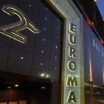 Paura ad Euroma 2 : falso allarme bomba