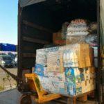 Aprilia si mobilita per Amatrice: la raccolta continua