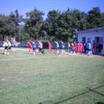 La F.C. Aprilia batte 1 – 0 il Roccasecca