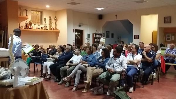 Comitato Aprilia Centro organizza una serata di beneficenza | News ...