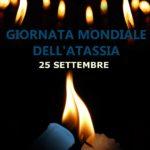 Giornata Mondiale dell'Atassia