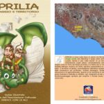 """""""Guida Illustrata di Aprilia: paesaggio e territorio"""""""