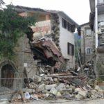 Terremoto, un anno dopo: la situazione nel Lazio