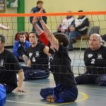 Sitting Volleyball e sport integrato ad Aprilia