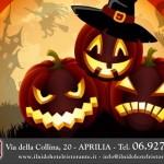 Il Nido presenta l'Happy Halloween!
