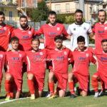 L'Aprilia ospita il Gaeta: obiettivo vittoria