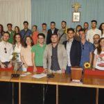 L'iniziativa del Consiglio Giovani per la Giornata Mondiale del Libro