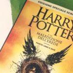 """""""Harry Potter e la maledizione dell'erede"""""""