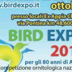 Aprilia in piena Bird Expo: esposizione sulla Pontina