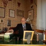Aprilia festeggia i 100 anni di Luigi Ferraro
