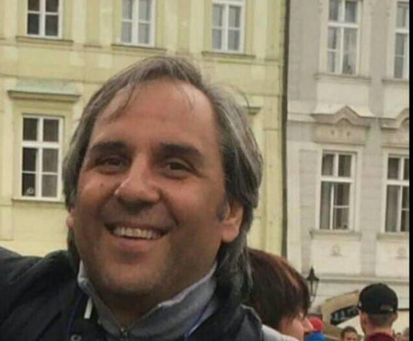 Roberto Chierchia CISL FP
