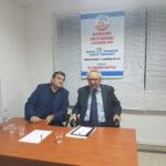 L'onorevole Fautilli ospite ad Aprilia di Democrazia Solidale