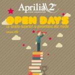 Open Days ad Aprilia2: le scuole superiori si presentano