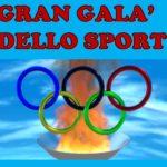 Gran Galà dello Sport al Teatro Europa