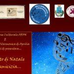 """Aprilia protagonista del """"Concerto di Natale dell'amicizia"""" di Lanuvio"""