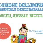 Settimana Europea per la Riduzione dei rifiuti: oggi l'incontro ad Aprilia